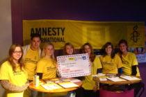 Amnesty im Lindenpark